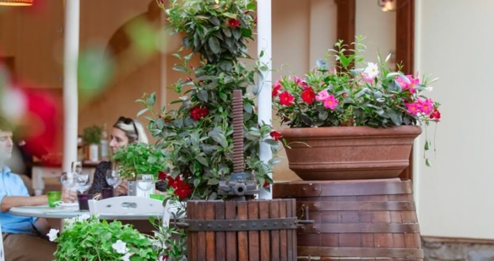Pizzerie Con Giardino Firenze