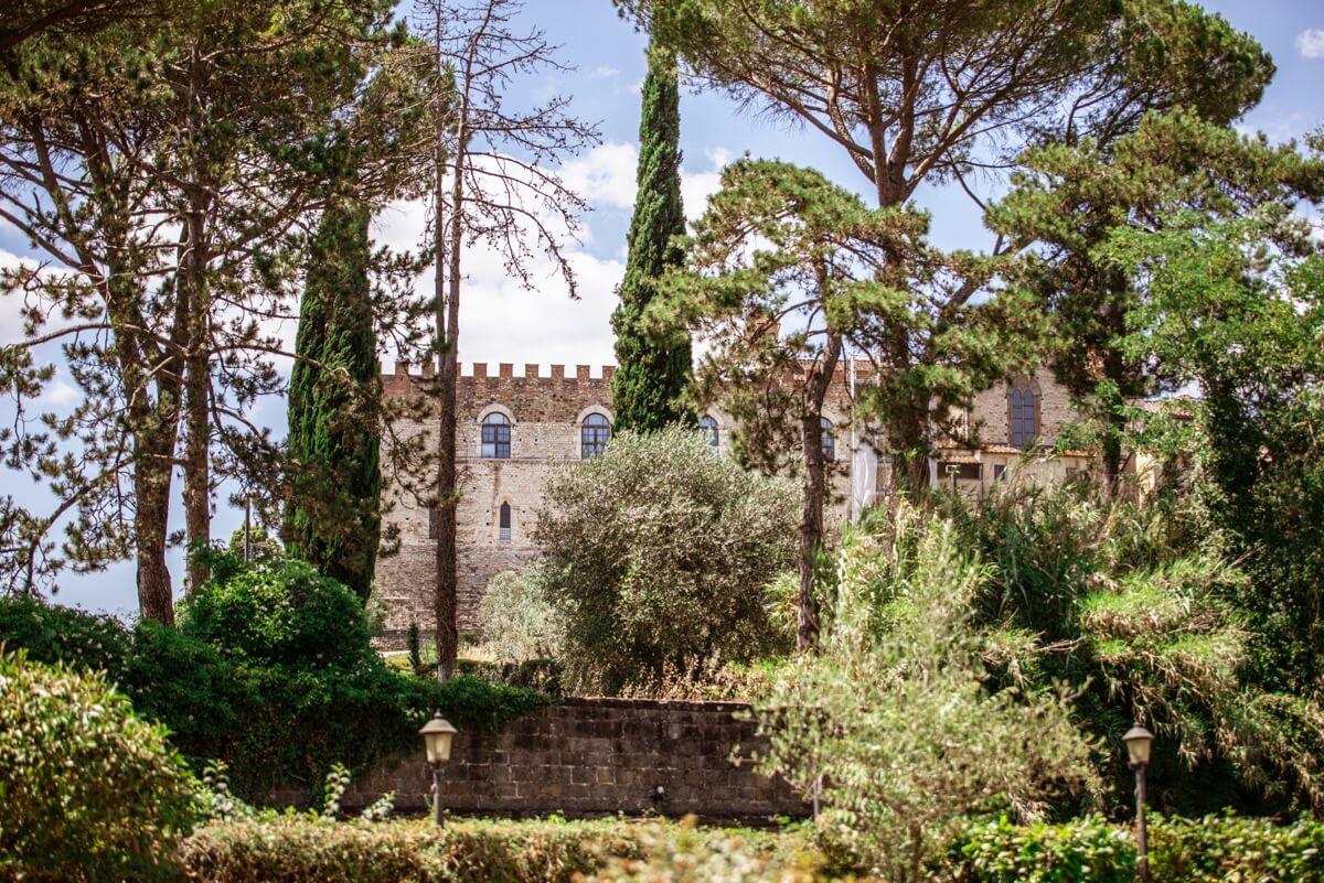 Monastero Della Certosa Firenze